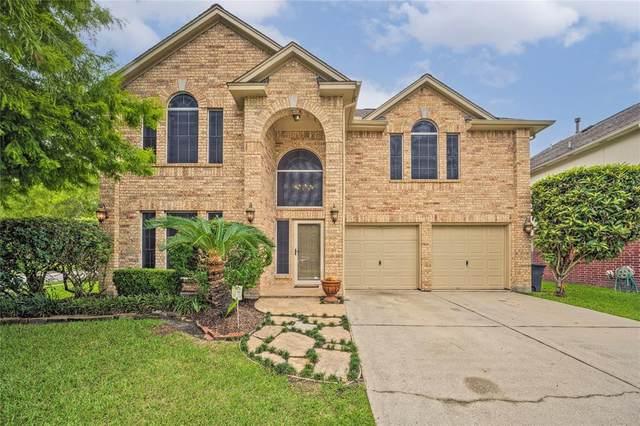 26911 Regency Pines Drive, Kingwood, TX 77339 (MLS #86752223) :: The SOLD by George Team