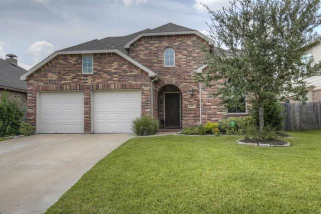 6171 Bridgewater Lane, League City, TX 77573 (MLS #86753340) :: Texas Home Shop Realty