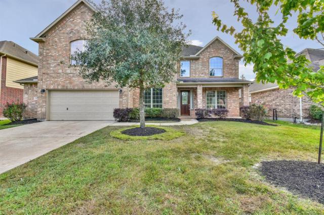 2613 Sandy Lodge Court, Kingwood, TX 77345 (MLS #86755227) :: Fairwater Westmont Real Estate