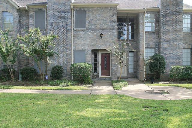 17172 Beaver Springs Drive, Houston, TX 77090 (MLS #86757419) :: Carrington Real Estate Services