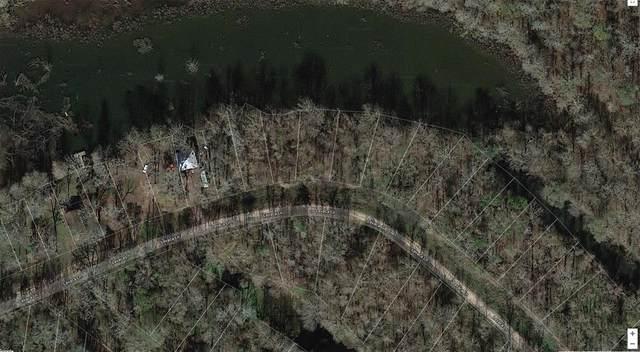0 Lavaca Lane, Dayton Lakes, TX 77535 (MLS #86761857) :: Green Residential