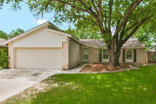 10022 Peachridge Drive, Houston, TX 77070 (MLS #86766018) :: Giorgi Real Estate Group