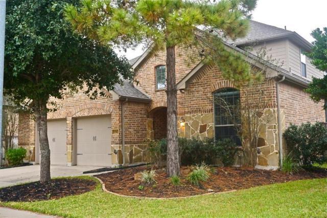 25902 Pear Blossom Ln Lane, Katy, TX 77494 (MLS #86767390) :: Texas Home Shop Realty