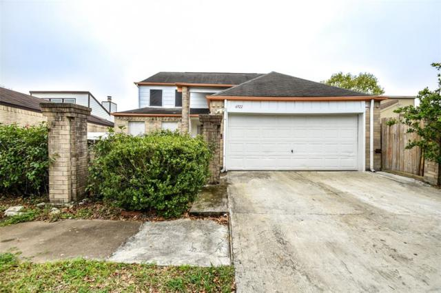6922 Pouter Drive, Houston, TX 77083 (MLS #86768074) :: Fairwater Westmont Real Estate