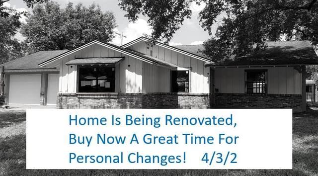 7118 Sharpview Drive, Houston, TX 77074 (MLS #86768691) :: Ellison Real Estate Team