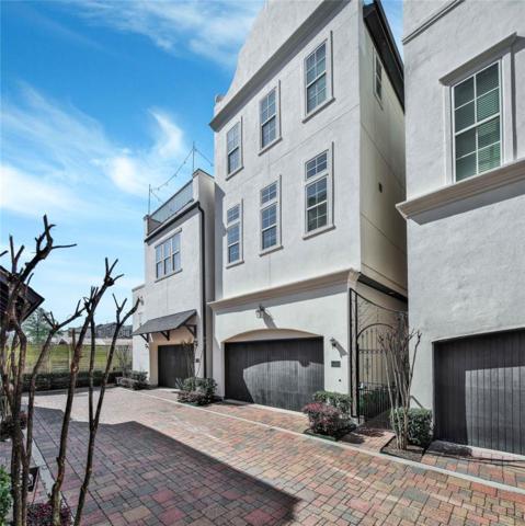 1524 W 23rd Street, Houston, TX 77008 (MLS #86770553) :: Magnolia Realty