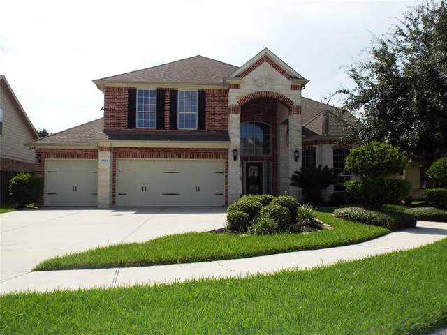 13915 Pepperstone Lane, Houston, TX 77044 (MLS #86772242) :: The Parodi Team at Realty Associates