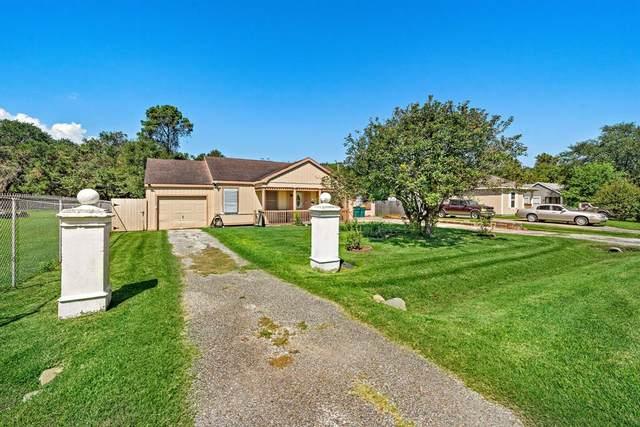 904 Stubbs Street, La Marque, TX 77568 (MLS #86774064) :: Texas Home Shop Realty
