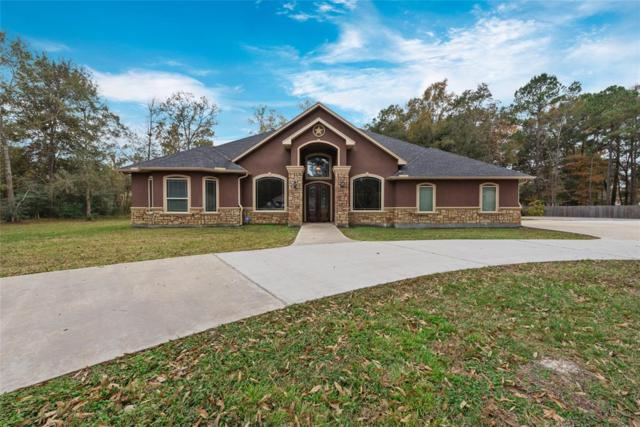 23020 Kama Drive, Porter, TX 77365 (MLS #86774673) :: The SOLD by George Team