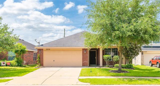 25014 Emporia Point Court, Katy, TX 77494 (MLS #86774760) :: Texas Home Shop Realty