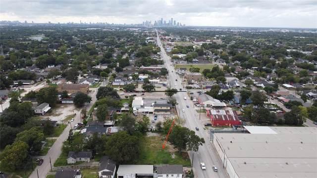 7918 Harrisburg Blvd, Houston, TX 77012 (MLS #86777145) :: All Cities USA Realty