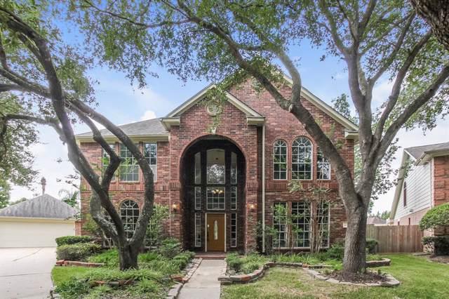4130 Henley Court, Sugar Land, TX 77479 (MLS #86777670) :: The Jill Smith Team