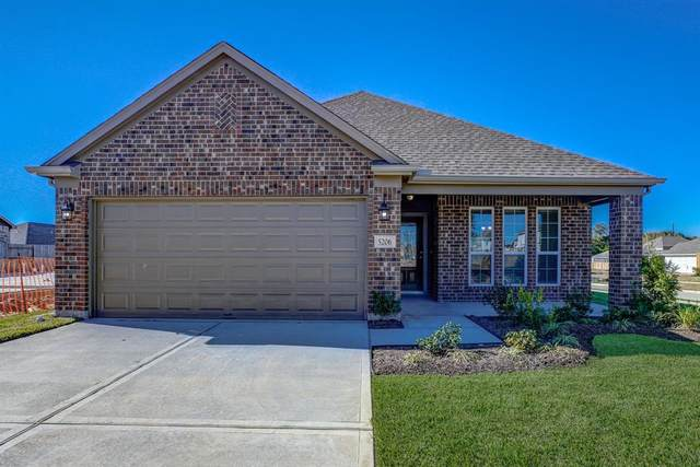 5206 Windy Plantation Drive, Fulshear, TX 77423 (MLS #86777981) :: NewHomePrograms.com