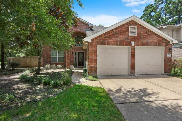 3 Delta Mill Court, The Woodlands, TX 77385 (MLS #86778303) :: The Home Branch