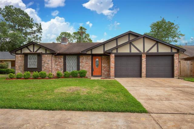 15710 Parksley Drive, Houston, TX 77059 (MLS #86779892) :: JL Realty Team at Coldwell Banker, United