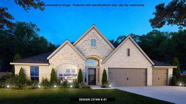 30222 Indigo Falls Drive, Fulshear, TX 77423 (MLS #86781213) :: CORE Realty