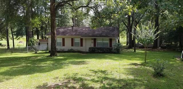 431 Ivanhoe Drive E, Woodville, TX 75979 (MLS #86782119) :: The SOLD by George Team