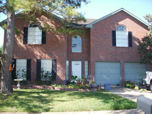 24107 Ayscough Lane, Katy, TX 77493 (MLS #86782246) :: Krueger Real Estate