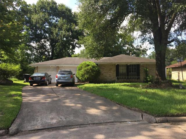 6303 Hopper Road, Houston, TX 77016 (MLS #86782488) :: Fairwater Westmont Real Estate