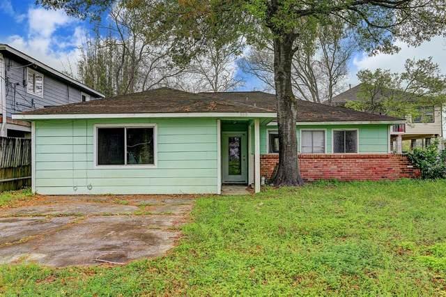 309 Lakeside Drive, Kemah, TX 77565 (MLS #86784898) :: Phyllis Foster Real Estate