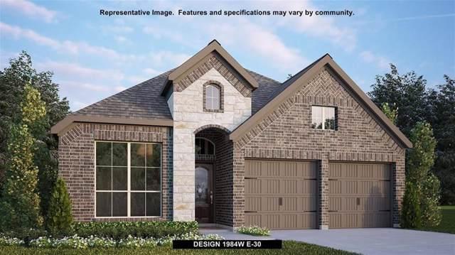 2738 Primrose Bloom Lane, Richmond, TX 77406 (MLS #86787999) :: Green Residential