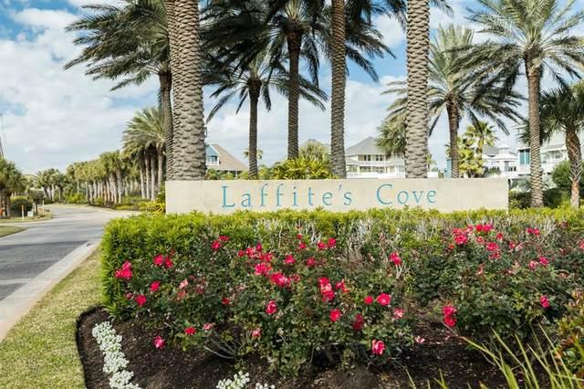 Lot 6 Binnacle Way, Galveston, TX 77554 (MLS #8679375) :: Lerner Realty Solutions