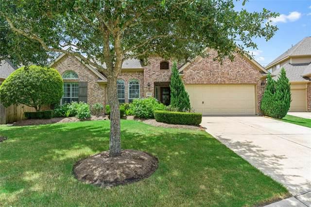 4210 Hazepoint Drive, Katy, TX 77494 (MLS #86794622) :: The Parodi Team at Realty Associates