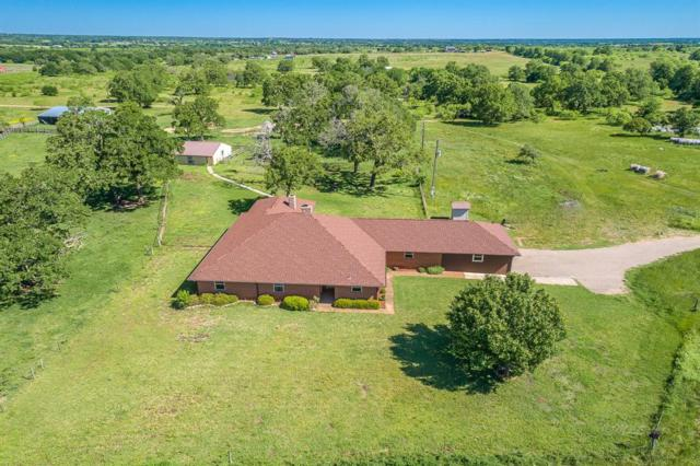 1184 County Road 200, Giddings, TX 78942 (MLS #86794743) :: Texas Home Shop Realty