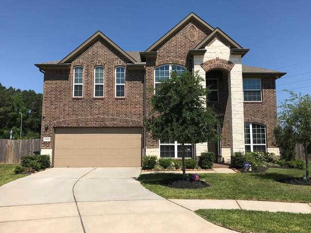 18011 Iselt Court, Tomball, TX 77377 (MLS #86794807) :: The Bly Team