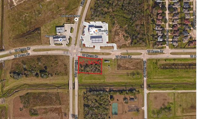 0 W Orem Drive, Houston, TX 77085 (MLS #86794818) :: The SOLD by George Team
