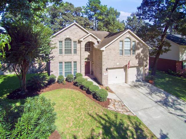 3018 Pine Chase Drive, Montgomery, TX 77356 (MLS #86796240) :: Texas Home Shop Realty