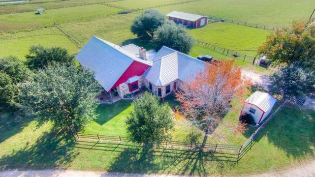 29411 Waller Spring Creek Road, Waller, TX 77484 (MLS #86798969) :: Grayson-Patton Team