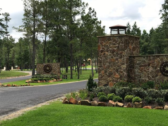 1-6-25 Dedication Trail, Huntsville, TX 77340 (MLS #86799578) :: Christy Buck Team