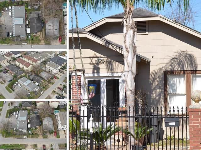5740 Darling Street, Houston, TX 77007 (MLS #86800008) :: Ellison Real Estate Team