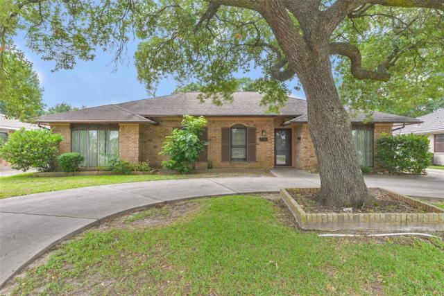5827 S Braeswood Boulevard, Houston, TX 77096 (MLS #86800147) :: NewHomePrograms.com LLC
