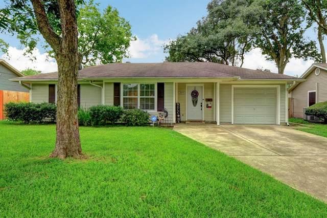 2011 Du Barry Lane, Houston, TX 77018 (MLS #86804223) :: Giorgi Real Estate Group