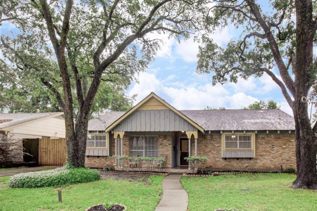 6038 Cartagena Street, Houston, TX 77035 (MLS #86804458) :: The Johnson Team