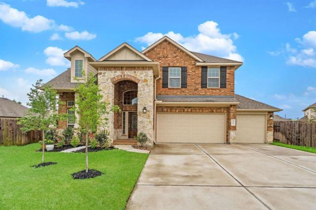 4415 Eclipse Park Court, Spring, TX 77389 (MLS #86807780) :: Texas Home Shop Realty