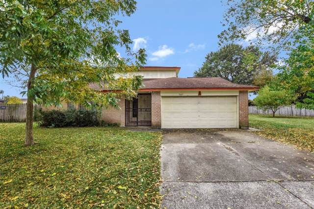 7607 Round Bank Drive, Houston, TX 77064 (MLS #86809184) :: Texas Home Shop Realty