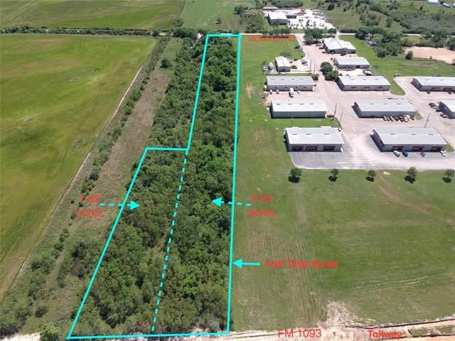 29202 Mckinnon Road, Fulshear, TX 77406 (MLS #86809313) :: Green Residential