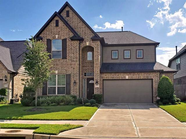4822 Hickory Branch Lane, Sugar Land, TX 77479 (MLS #8680987) :: Michele Harmon Team