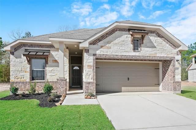 6186 White Oak Leaf Loop, Conroe, TX 77303 (MLS #86809967) :: The Home Branch