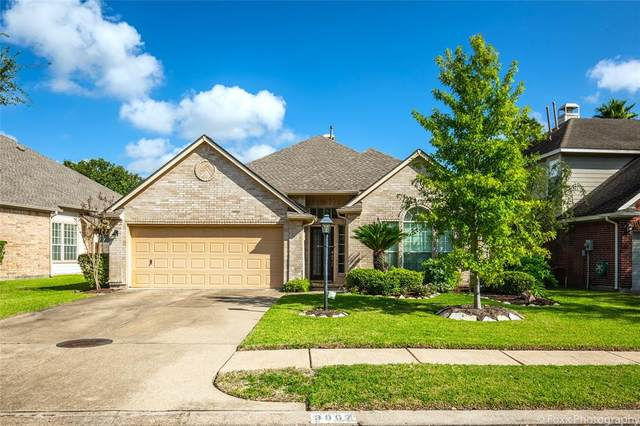 3907 Shadow Cove Drive, Houston, TX 77082 (MLS #86810208) :: Michele Harmon Team