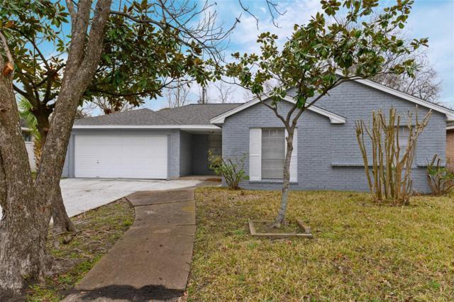 10910 Sandstone Street, Houston, TX 77072 (MLS #86810891) :: Giorgi Real Estate Group