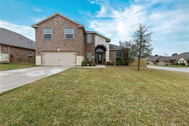 7602 Daisy Port Lane, Conroe, TX 77304 (MLS #86812792) :: The SOLD by George Team