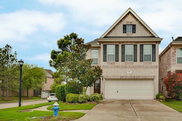 1146 Sopris Drive, Houston, TX 77077 (MLS #86819800) :: NewHomePrograms.com LLC