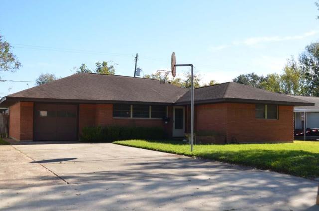 809 Harvard Street, Deer Park, TX 77536 (MLS #86820350) :: The SOLD by George Team