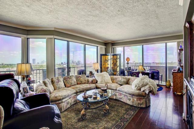3350 Mccue Road #1604, Houston, TX 77056 (MLS #86821273) :: Krueger Real Estate