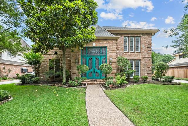 5219 Court Of York, Houston, TX 77069 (MLS #86823047) :: The SOLD by George Team