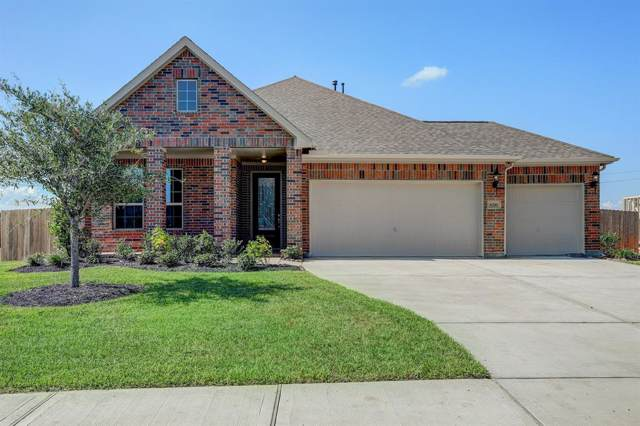 6216 Western Pine Drive, League City, TX 77573 (MLS #86824568) :: Texas Home Shop Realty